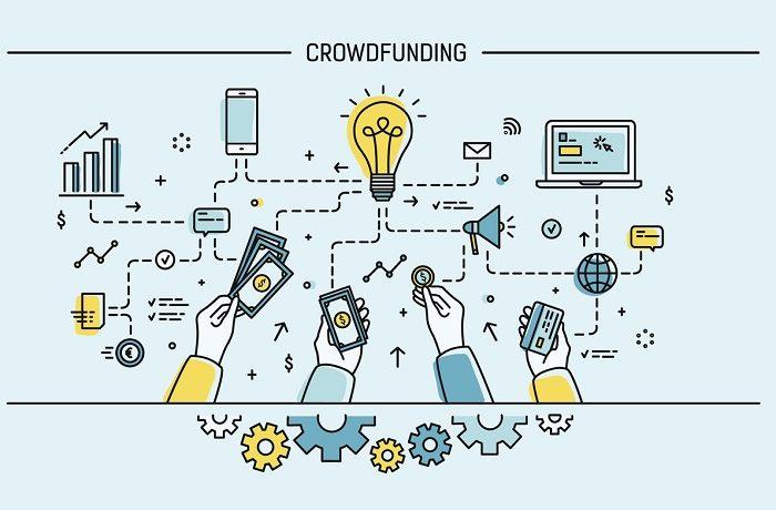 Crowdfunding / financement participatif
