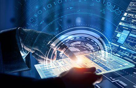 Transformation digitale au service de l'externalisation