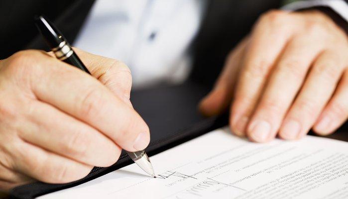 La clause de confidentialité pour une prestation de service aux entreprises